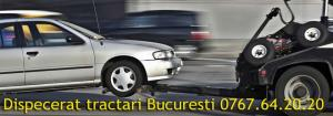 Tractari auto mobile in Bucuresti non stop