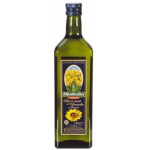 Ulei bio floarea soarelui