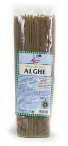 Bio spaghete