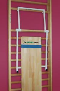 Spaliere gimnastica
