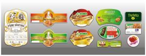 Etichete alimentare