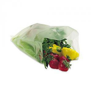 3 saci pentru legume