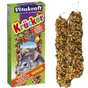 Vitakraft Baton Chinchilla Adult Vegetal X2