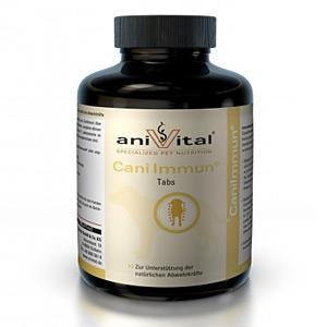 Vitamine Anivital CaniImmun 120 tablete