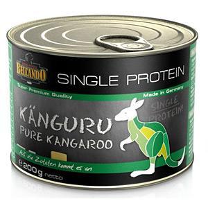Conserva Caine Belcando Single Protein Cangur 200g