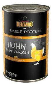 Conserva Caine Belcando Single Protein Pui 400g