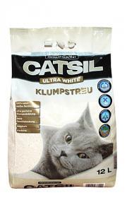 Catsil Ultra White 7kg