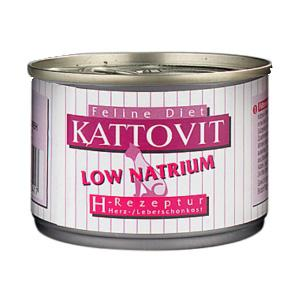DELISTAT Kattovit Low Natrium 175g