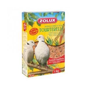 Hrana porumbei