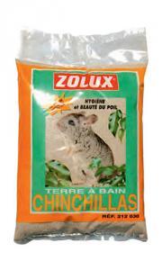 Asternut igienic Chinchilla 2kg
