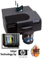Imprimanta automata cd dvd