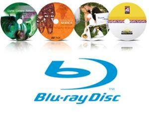 Multiplicare Blu-ray