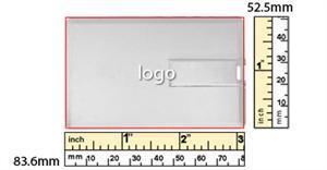 Multiplicare si personalizare Stick-uri USB Card