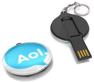 Multiplicare si personalizare Stick-uri USB tip breloc