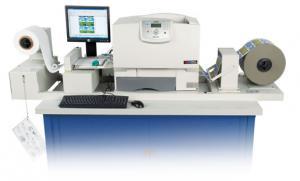 Presa Digitala de Etichete Color CX1200e