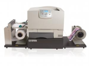Imprimanta de etichete color CX1000e