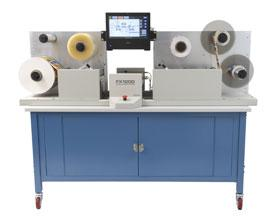 Sistemul de Finisare Digitala FX1200e