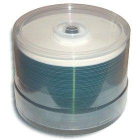 DVD-R printabil WaterShield ALB, LUCIOS, water-resistant
