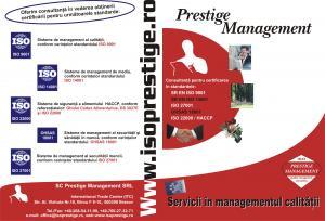 Audit / consultanta / management