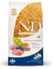 N&d low grain adult maxi miel si afine 12kg