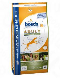 Bosch Adult cu Pui 2x15Kg