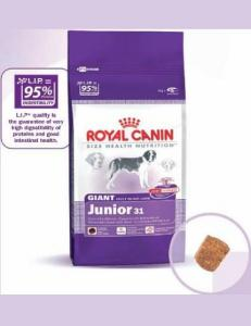 Royal Canin Giant Junior 3kg