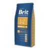 Brit premium senior large breed 15kg