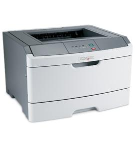 Imprimanta laser lexmark e260