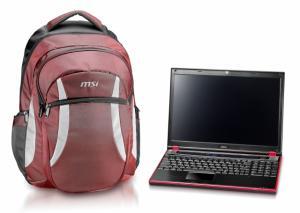 Notebook msi gx620x 060eu