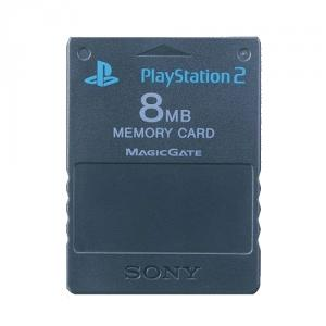 Card memorie playstation 2 8mb