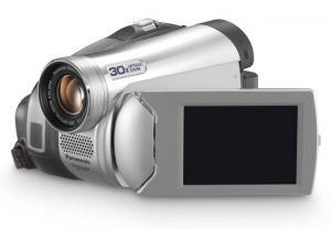 Camera video panasonic nv gs60