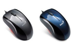 Mouse genius navigator 320 blue