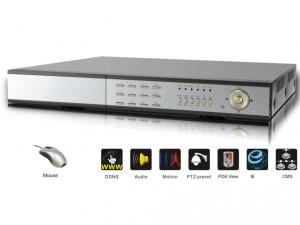 DVR 8 Canale H.264 TD2308