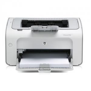 Hp imprimanta laserjet p1005