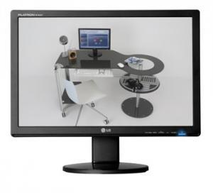 Monitor lg w2042s sf