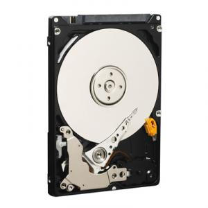 Hdd notebook western digital wd5000bevt