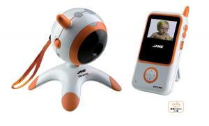 Interfon cu camera digitala jane