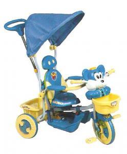 Triciclete douceur copii ursulet