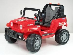 Jeep electric 12v peg perego