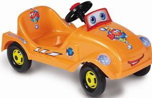 Masina pedale