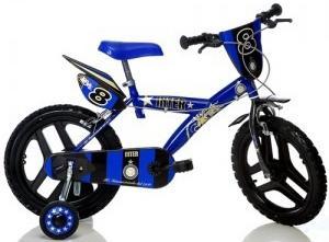 "Bicicleta dino bikes inter 16"""