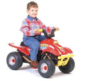 Atv cu pedale pentru copii