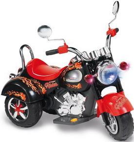 Motocicleta electrica sun rider