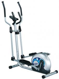 Bicicleta  eliptica LIFEGEAR 92410