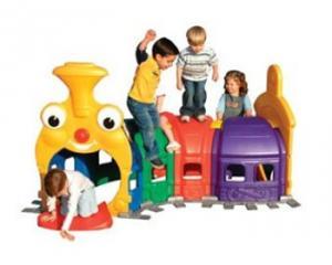 Trenulet de joaca