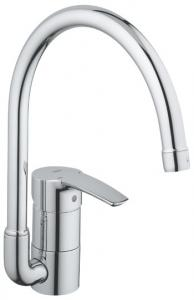 Baterie bucatarie eurostyle grohe