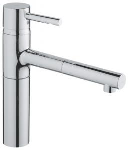 Baterie bucatarie essence grohe