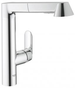 Baterie bucatarie grohe k7