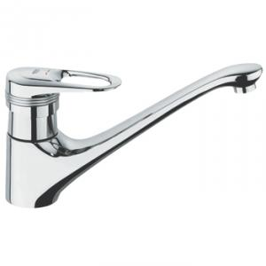 Baterie bucatarie europlus grohe