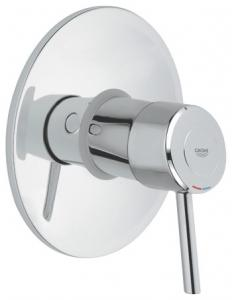 Baterie grohe concetto